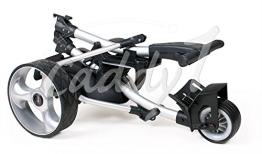 Elektro Golf Trolley CADDYONE 200, 250W, 22 Ah-Akku - 1
