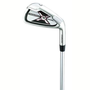 Prosimmon Golf X9 Komplettset : Alle Graphit : Standardlänge - 3