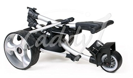 Elektro Golf Trolley CADDYONE 200, 250W, 22 Ah-Akku - 1