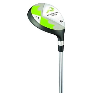 Woodworm Golf ZOOM Komplettset : Rechtshänder Herren Standardlänge - 3