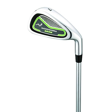 Woodworm Golf ZOOM Komplettset : Rechtshänder Herren Standardlänge - 4